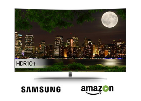 samsung amazon hdr10+